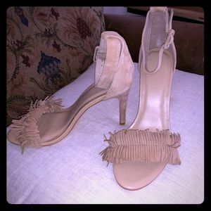 Joie Indian style Heel